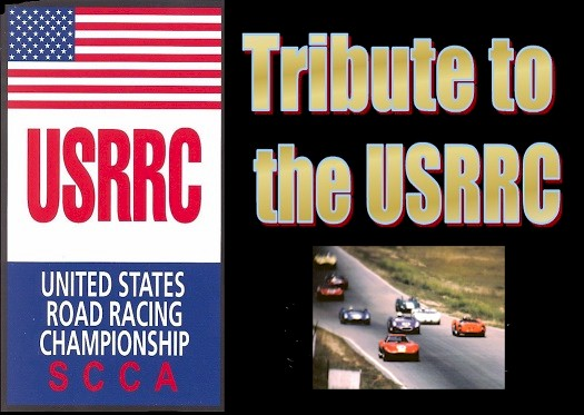 Tribute to the USRRC